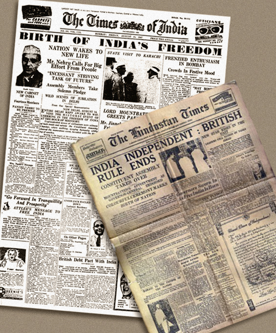 development of india 1947 to 2012 August 15th, 1947, inaugurated one of the cruelest and most enduring ironies of decolonization india, a british property with over 4,500 years of civilization and a population of 415 million.