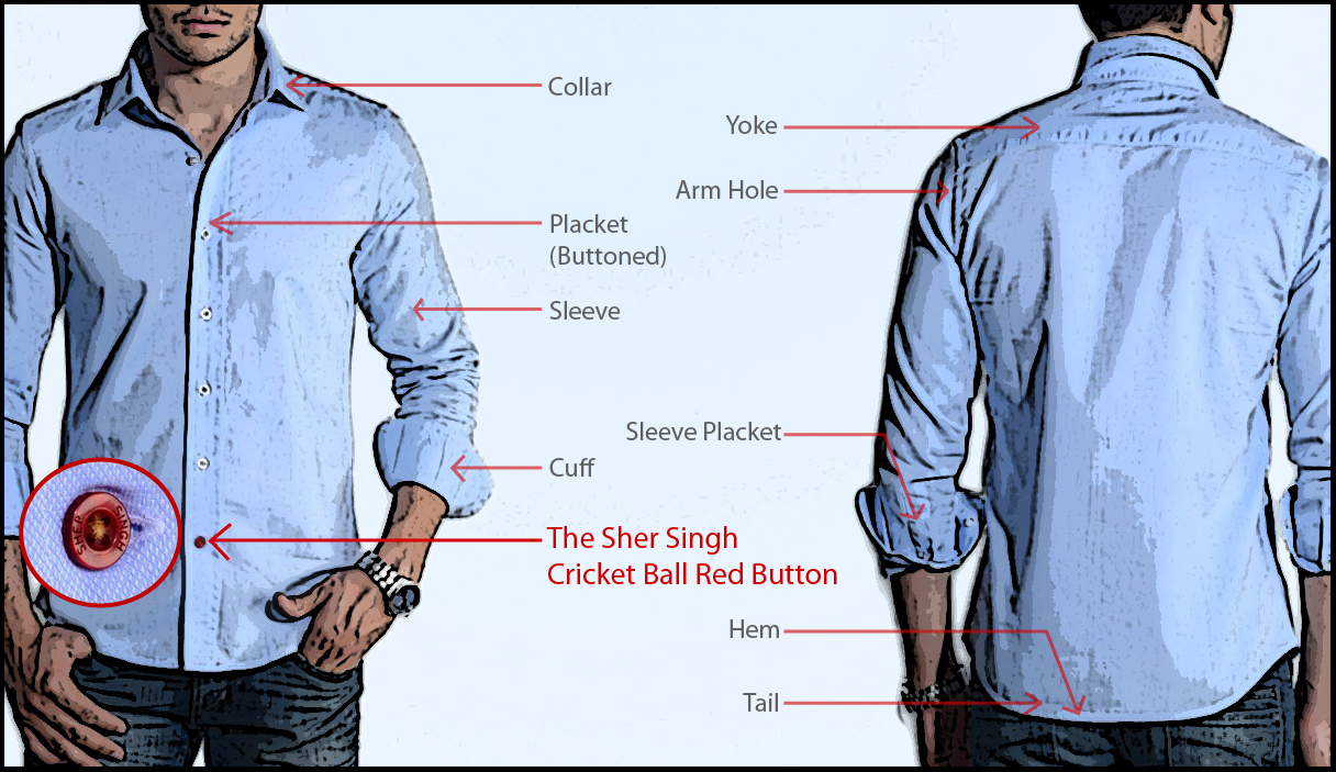 men\'s shirts « shersinghstyle